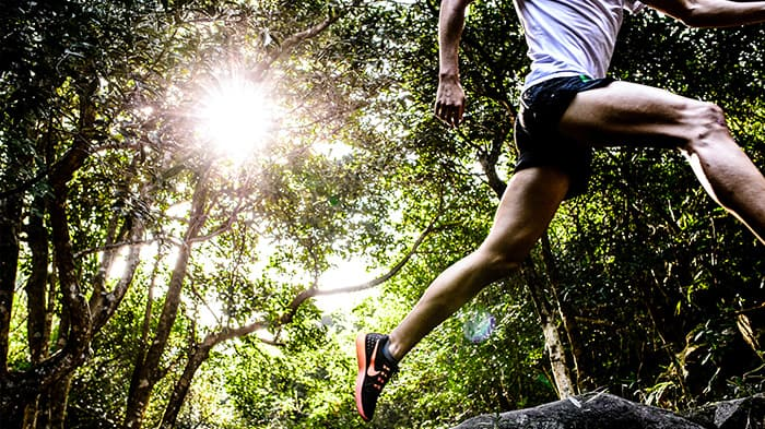 Why Runners Need to Strengthen  their Hip Flexors