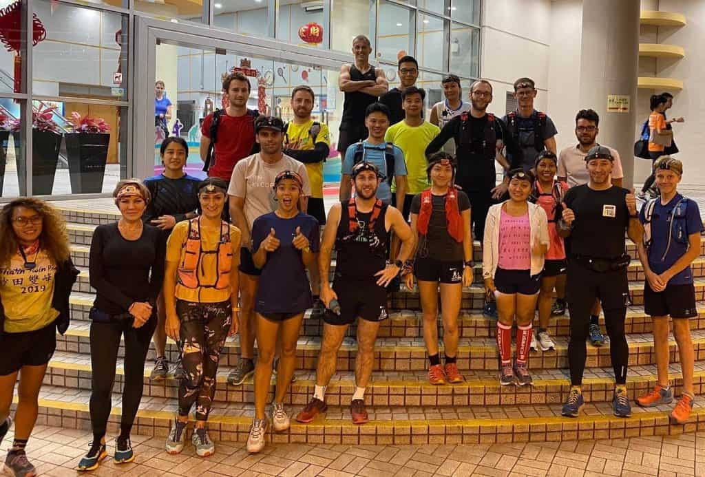 Why Runners Should Join Running Groups