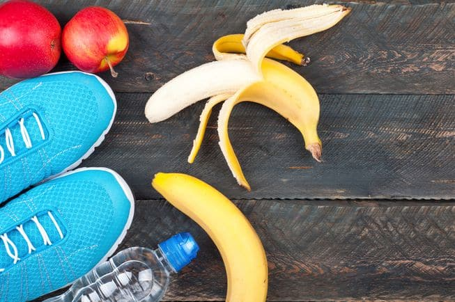 Benefits of Bananas for Runners